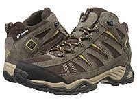 Ботинки мужские Columbia North Plains Mid WaterProof Leather YM5095-232