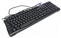 Клавиатура A4tech KR-750 Черная, PS/2
