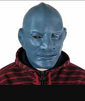 "Латексная маска  "" Фантомас """