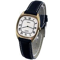 Советские позолоченные часы Чайка