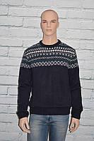 Свитер зимний мужской вязаный размер M, L, XL, XXL Украина