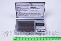 Весы ювелирные электронные E-04.100 гр.