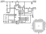 ISL88731CHRTZ / ISL88731C / 88731C - контроллер заряда, фото 5