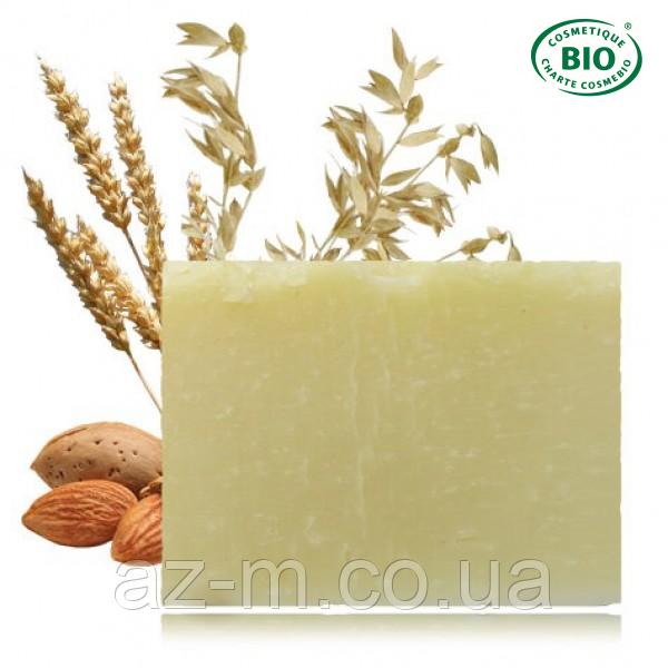 Мыло растительное Миндальная мягкость (Douceur d'Amande) BIO, 100 г