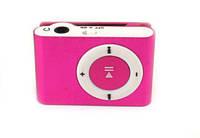 Mp3 плеер под iPod Shuffle (копия) РОЗОВЫЙ SKU0000552