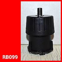 Редуктор сетевого шуруповёрта, длинный RB099