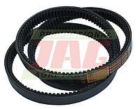 Вариаторный комбайновый ремень  H140404  Roflex-Vari 401