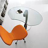 Робочий стіл KIRK, Cattelan Italia (Італія), фото 3