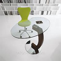 Робочий стіл KIRK, Cattelan Italia (Італія), фото 1