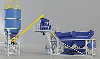 Оборудование приготовления бетона