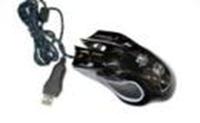 Мышка комп. проводная игровая Z3*2468