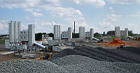Купить завод по производству бетона