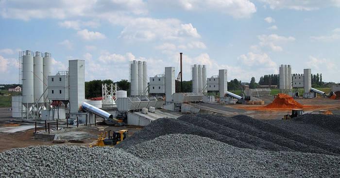 Купить завод по производству бетона цена сатка купить бетон