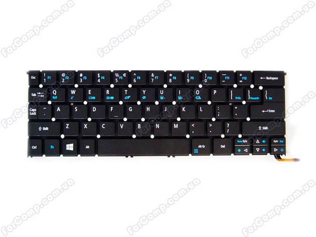 Клавиатура для ноутбука ACER AS R7-371, фото 2