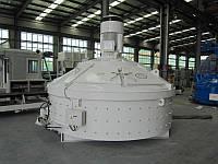 Оборудование производства изделий бетона