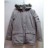 "Зимняя мужская куртка - парка O""NEILL"