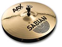 """Sabian 21402XBV 14"""" AAX V-Hats"""