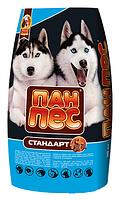 Пан-пес Сухой корм для собак Стандарт 10кг