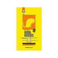 Nutra Nuggets (Нутра Нагетс) Сухой корм для взрослых кошек 1кг (желтая)
