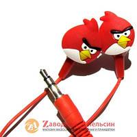 Наушники детские ANGRY BIRDS Злые птички