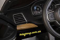 Детский электромобиль Volvo XC90, фото 3