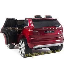 Детский электромобиль Volvo XC90, фото 2