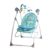 Детское кресло - качель-шезлонг SW102-1
