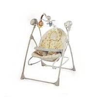 Детское кресло - качель-шезлонг SW102-2
