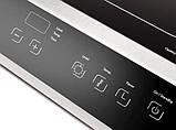 Двойная индукционная плита CASO ECO 3400, фото 2