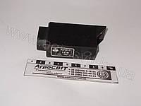 Блок управления стартером (включения и выключения реле стартера), КУС-1