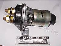 Выключатель массы дистанционный 24V (МАЗ, МоАЗ, Т-330, ГАЗ), 1420.3737 (аналог ВК-860-Б)
