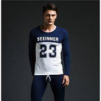 Модний домашній одяг Seeinner - №1912
