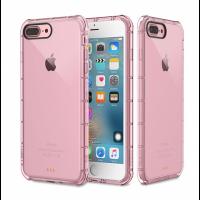 Защитный чехол для iPhone 7 Plus 8 plus Rock Fence Series Transparent Gold