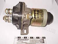 Выключатель массы дистанционный 24V; 1212.3737-09  трактора, грузовой машины, тягача, эскаватора, спецтехники