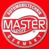 Комплект передних рычагов Master Sport Audi A6 C6, фото 6
