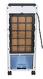 Кондиционер воздуха MalaTec ионизатор 3W1 Черный, фото 7