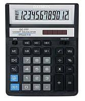 Калькулятор Daymon DC-777 BK  12р. (200х156)