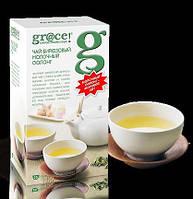 """Чай Graice """"Молочний Оолонг"""" 25пак"""