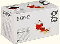 "Чай Graice ""Breakfast time"" 25*2г"