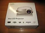 Мини LED Проектор Maxled NEO, фото 6