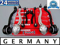 Оригинальный комплект рычагов передней подвески Mercedes W203 S203 W20