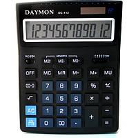 Калькулятор Daymon DC-112 12 разрядный