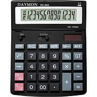Калькулятор Daymon DC-884 14 разрядный