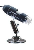 Цифровой микроскоп OPTICON Digeye 500x