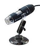Цифровой микроскоп OPTICON Digeye 500x, фото 2