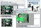 Цифровой микроскоп OPTICON Digeye 500x, фото 6