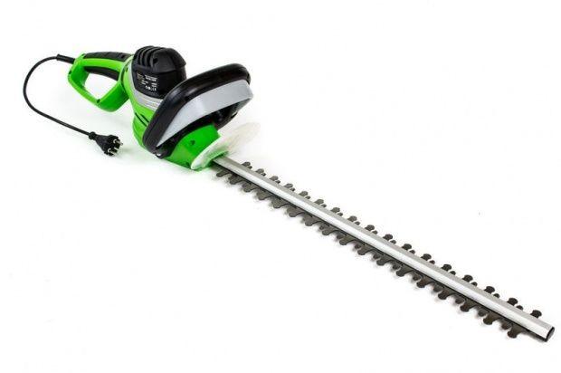 Электрический  кусторез Powermat PM-NE-1600