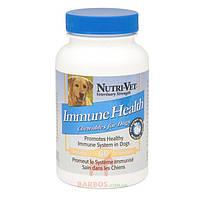 Immune Health иммуностимулятор для собак, таблетки (Нутри-Вет) Nutri-Vet