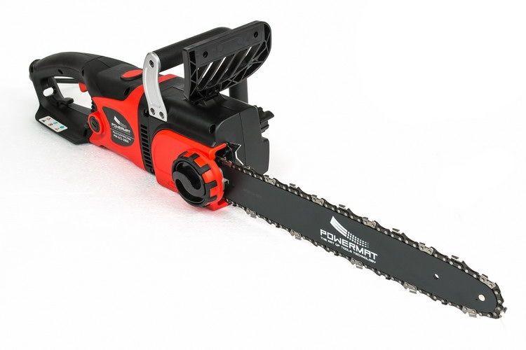 Электропила   Powermat  PM-ECS- 2800W  40см