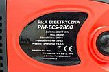 Электропила   Powermat  PM-ECS- 2800W  40см, фото 5